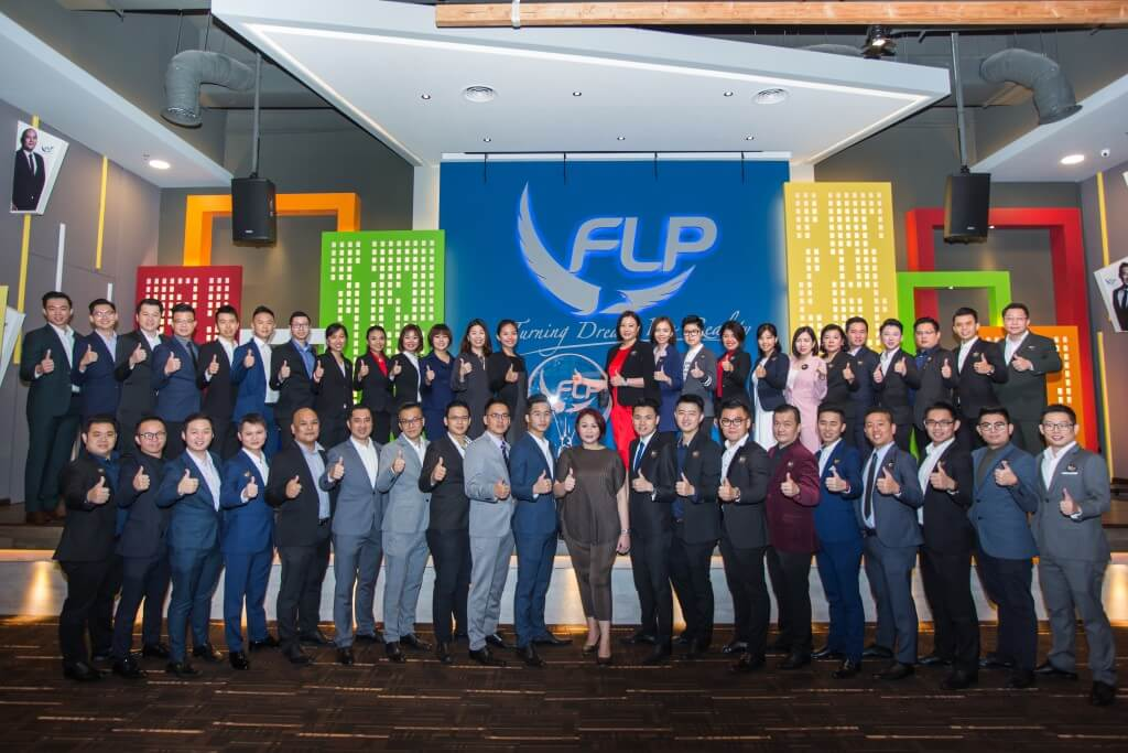 FLP Realty launches RM3 million HQ